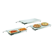 Vollrath 7277-4 Cayenne Heated Shelf - Vollrath Warming and Display Equipment