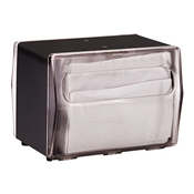 Vollrath 7516 Napkin Dispenser - Vollrath Disposable Dispensers