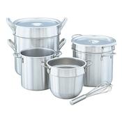 Vollrath 77130 Double Boiler Complete - Vollrath Cookware
