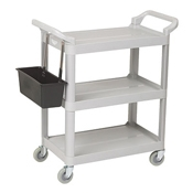 Vollrath 97004-6 Utility Cart - Vollrath Carts