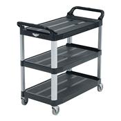 Vollrath 97005-7 Utility Cart - Vollrath Carts
