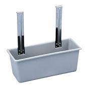 Vollrath 972 Bin - Vollrath Warewashing and Handling Supplies