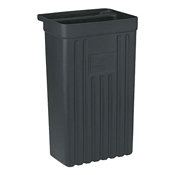 Vollrath 97288 Refuse Bin - Vollrath Janitorial Supplies