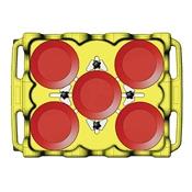 Vollrath ADC-4 Traex Dish Caddy - Vollrath Warewashing and Handling Supplies