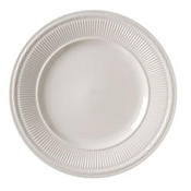 "Vertex China WIN-20 Plate #12 11-1/8"" - Dinner Plates"