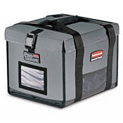 Rubbermaid PROSERVE Insulated Top Load Half Pan Carrier - Rubbermaid