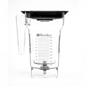 Blendtec Fourside Blender Jar - Blender Parts and Accessories