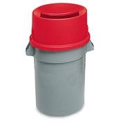 San Jamar 20 Gallon KatchAll Tableware Retrievers