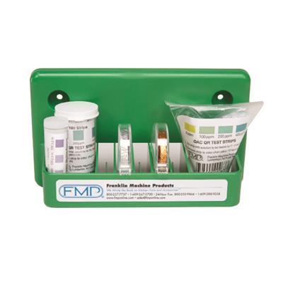 FMP QUAT Ammonia Litmus Test Kit