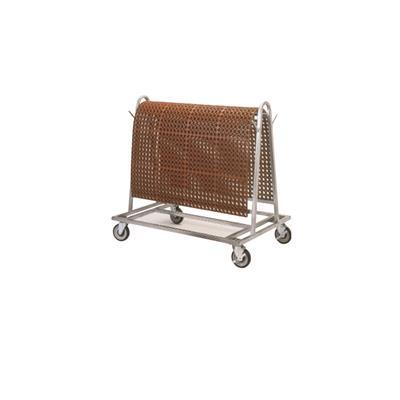 Notrax Port-A-Mat Cart