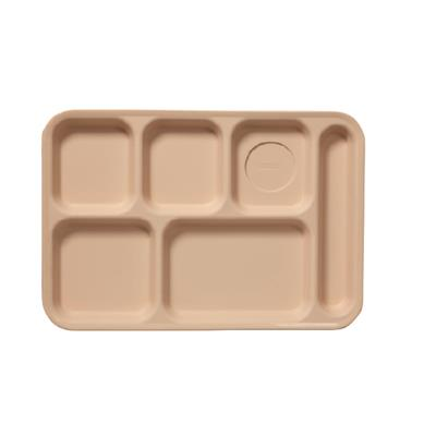 Cook's Six Compartment Trays