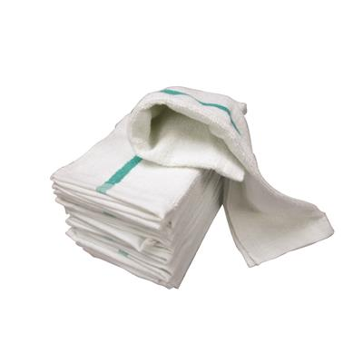"Intedge 16"" x 19"" Mop Towel"