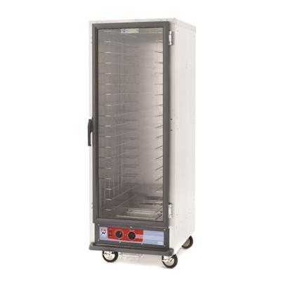 Metro C519-CFC-4 Heated Cabinet