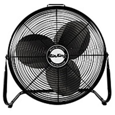 """Air King 18"""" Industrial Floor Fan"""