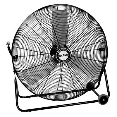 """Air King 30"""" Industrial Floor Fan"""