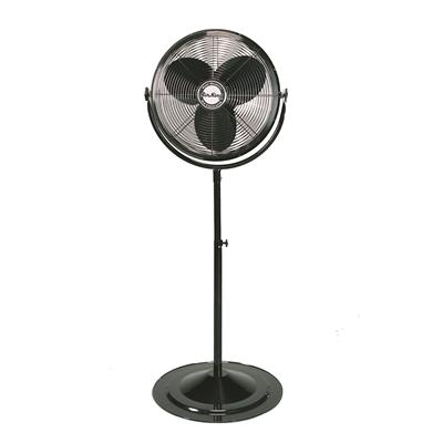 "Air King 20"" Industrial Pedestal Fan"