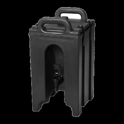 Cambro 1-1/2 Gallon Plastic Latch Camtainer