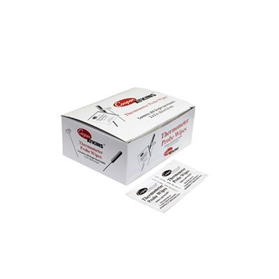 Cooper 9150-0-8 Thermometer Probe Wipes