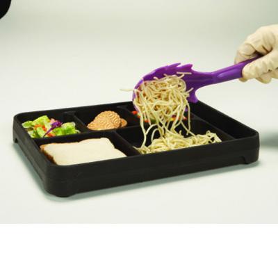 Cook's Purple 12 oz Pasta Server
