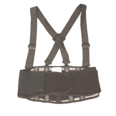OK-1 Elastic Medium Back Support Belt