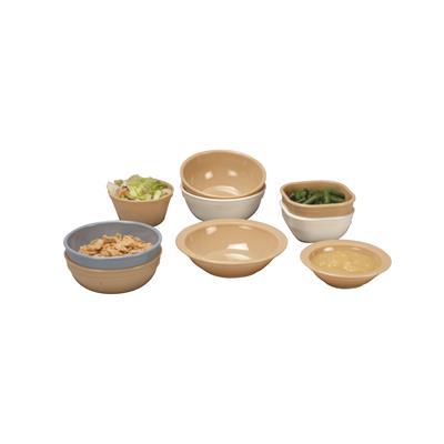 Cambro Round Bouillon Bowls