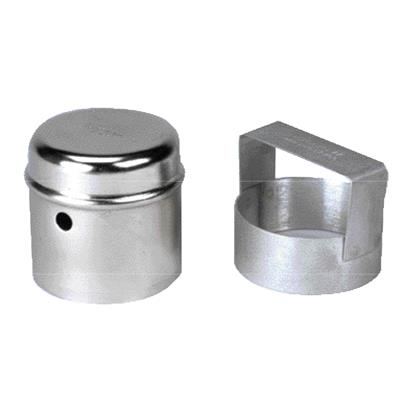 "Rochow Two-Piece 2-1/2"" Biscuit Cutter"