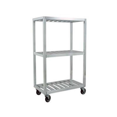 New Age 1046TB T-Bar Shelving