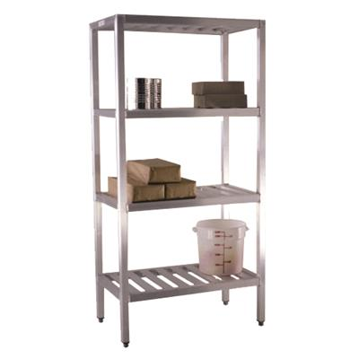 New Age 1068TB T-Bar Shelving