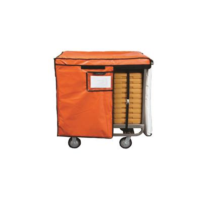 Cook's Cover for Cook's Cart TDC5414 - Non-Insulated