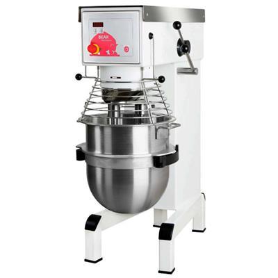 Varimixer W40A (V40) Variable Speed Floor Mixer 40-Qt. Capacity