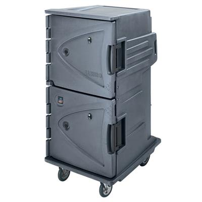 Cambro CMBHC1826TTR Camtherm Cabinet w/Security Package