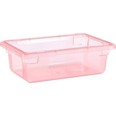 "Carlisle 12"" x 18"" x 6"" Storage Box"