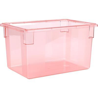 "Carlisle 18"" x 26"" x 15"" Storage Box"