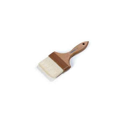 "Carlisle 4"" Flat Basting Brush"
