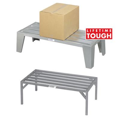 Channel EXD2436 Heavy Duty Dunnage Rack