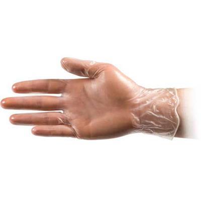 DayMark Powder-Free Large Latex Gloves