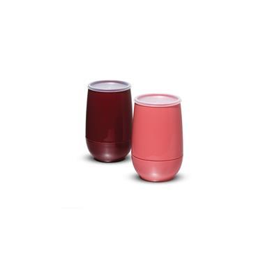 Dinex 6 oz Insulated Juice Cups