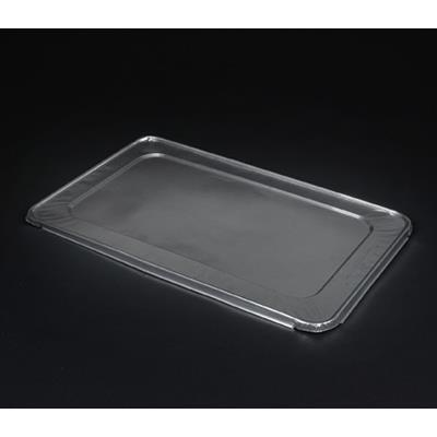 Durable Packaging Full Size Disposable Steam Table Pan Lids