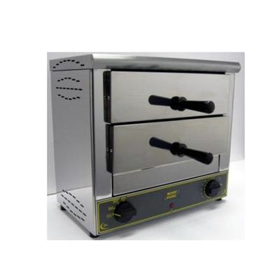 Equipex BAR 206 Snack Toaster