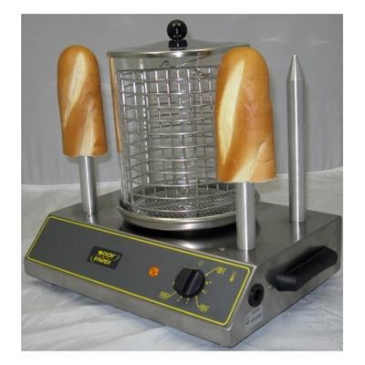 Equipex CS4E Hot Dog Machine