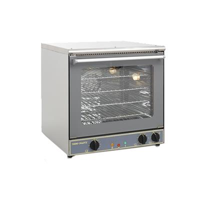 Equipex FC-60G Half Size Convection Oven