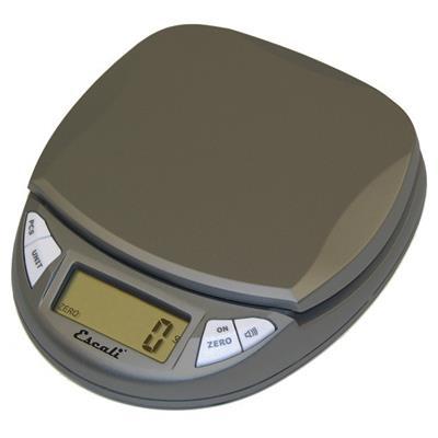 Escali PR500S Ultra Sensitive Mini Scale