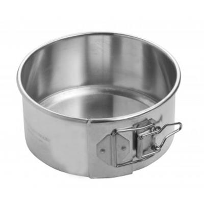 """Focus 6"""" Spring-Form Pan with Bottom"""