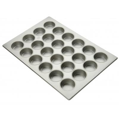 "Focus 3-3/8"" Oversized Muffin Pans"