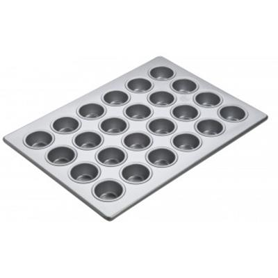 Focus 24-Count Muffin Pan