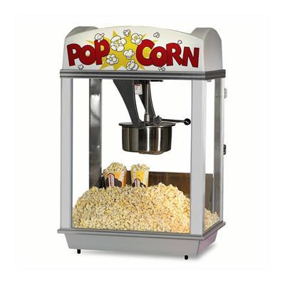 Gold Medal Stainless Steel Citation Popcorn Popper
