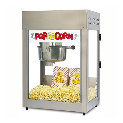 Gold Medal Titan Popcorn Popper