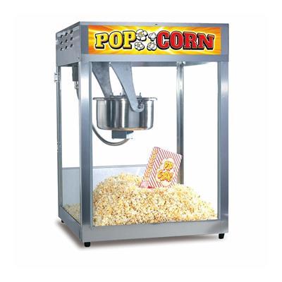 Gold Medal Macho Pop Popcorn Popper