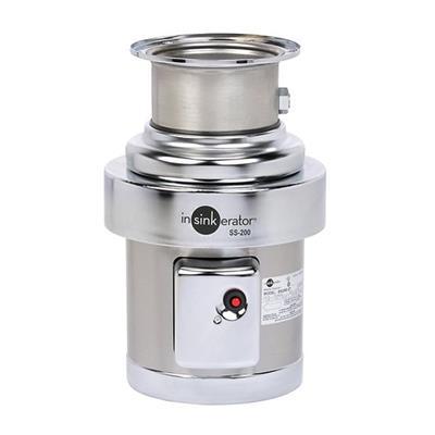 InSinkErator SS-200 Disposer