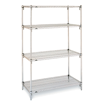 "Metro Seal 18"" x 36"" Shelf"